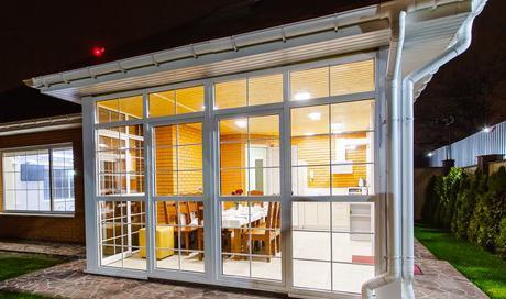 Pose de fenêtre PVC Ferrieres sur Ariège